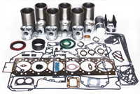 MAXIFORCE KITS FOR JOHN DEERE, ENGINE APPLICATIONS AND KITS COMPONENTS